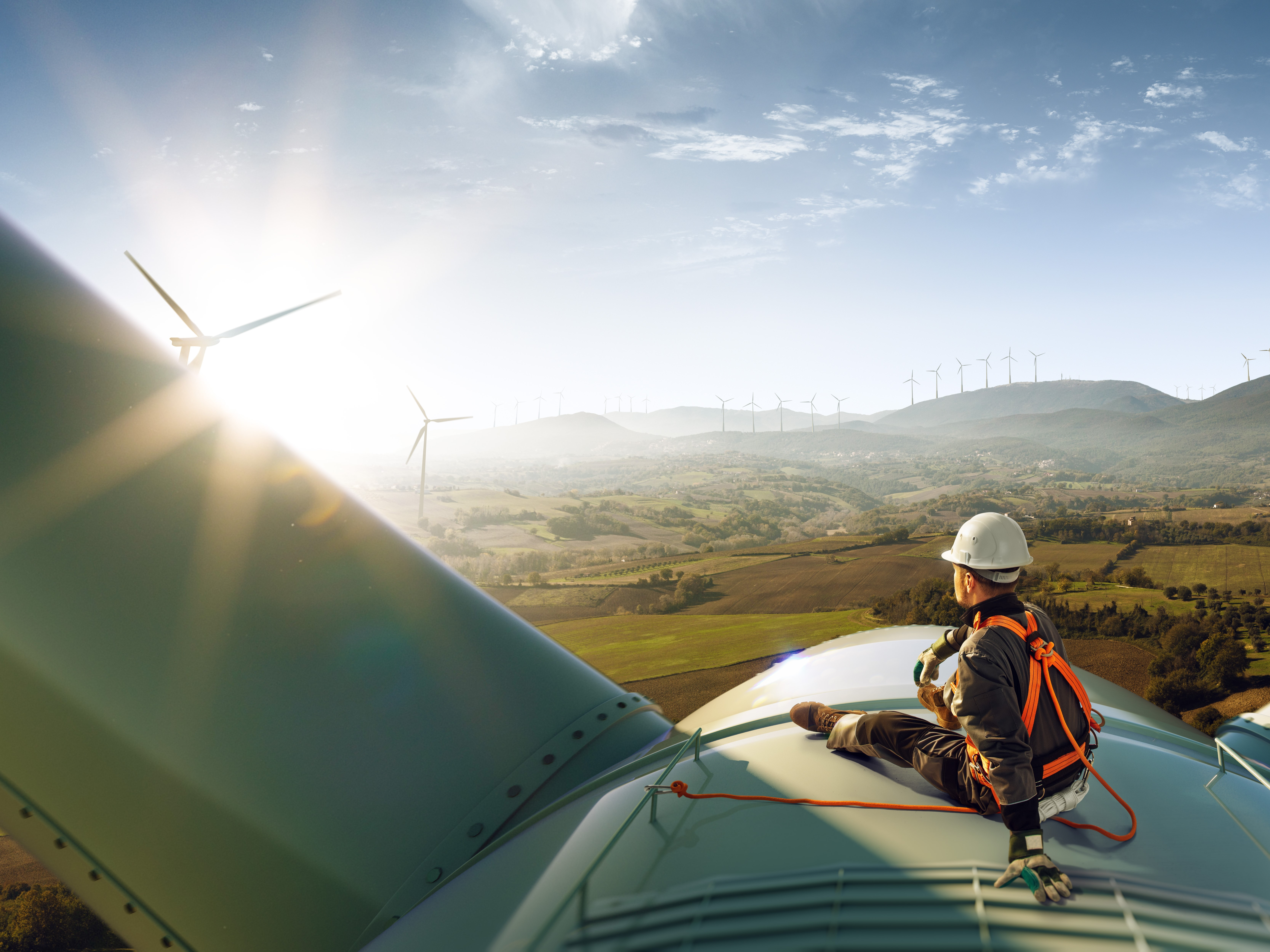 Capitalising on a rapidly changing energy and carbon landscape