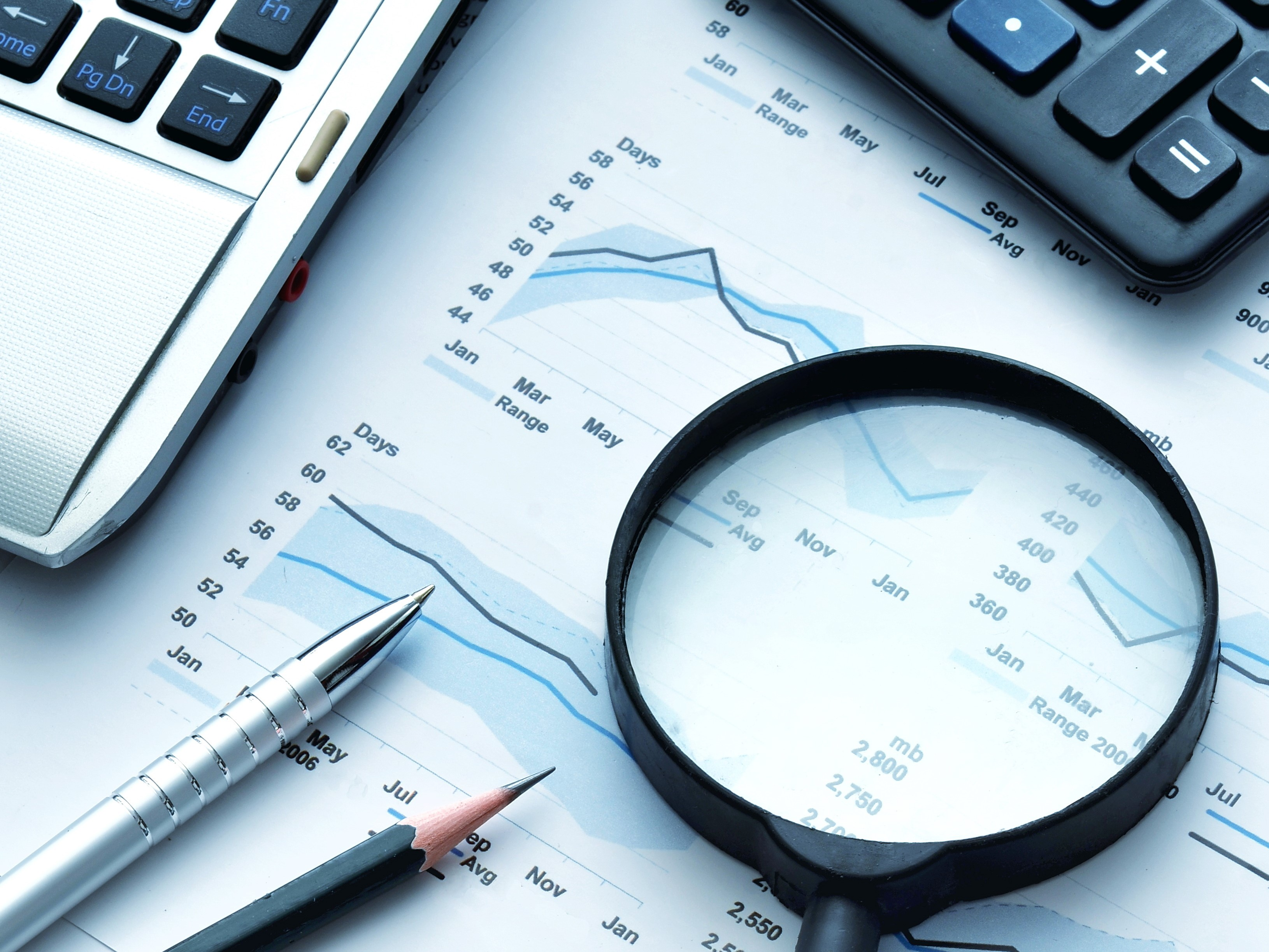 Finding the Optimal Capital Structure
